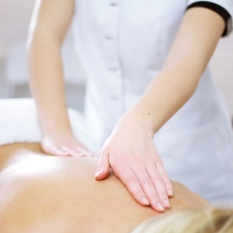 Salon Be by Kay - Massage