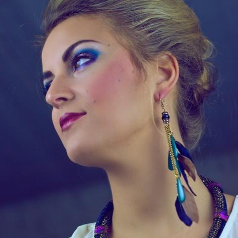 Visagie Be by Kay - Kleurrijk