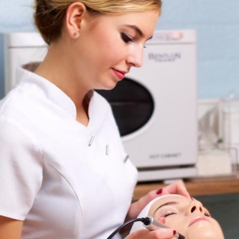 Salon Be by Kay - Ultrasound