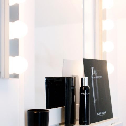 Salon Be by Kay - Marc Inbane