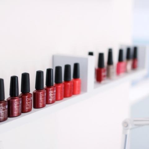 Salon Be by Kay - Shellac
